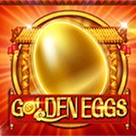 Golden Eggs CQ9