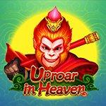 Uproar in Heaven