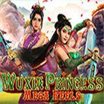 Wuxia Princess Mega Reels