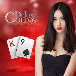 Gold Deluxe Baccarat