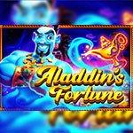 Aladdins fortune