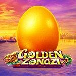 Golden Zongzi